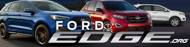 Ford Edge Forum